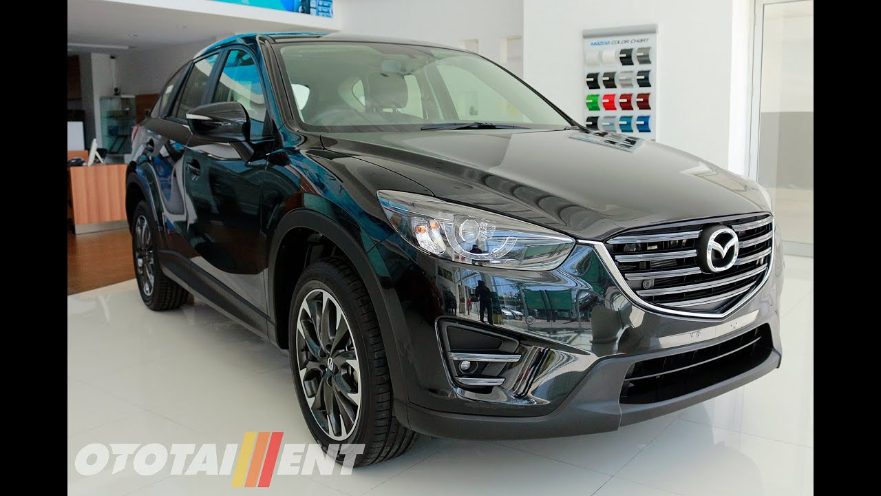 first look mazda cx 5 facelift indonesia youtube. Black Bedroom Furniture Sets. Home Design Ideas