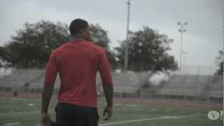 Yahoo! Sports presents: Dream Chasers
