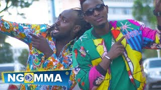 Alemba - Bless me 2019 - music Video