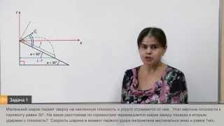 Решение задач по физике. ЕГЭ-2015. Часть C. Задача №29.(, 2014-10-30T10:20:30.000Z)