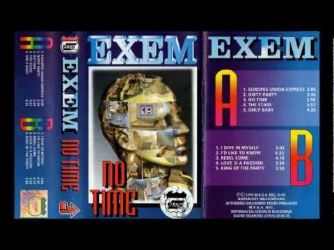 EXEM - NO TIME (1995)