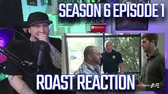 60 Days In: Season 6 Episode 1 HIGHLIGHTS [ROAST REVIEW and REACTION]