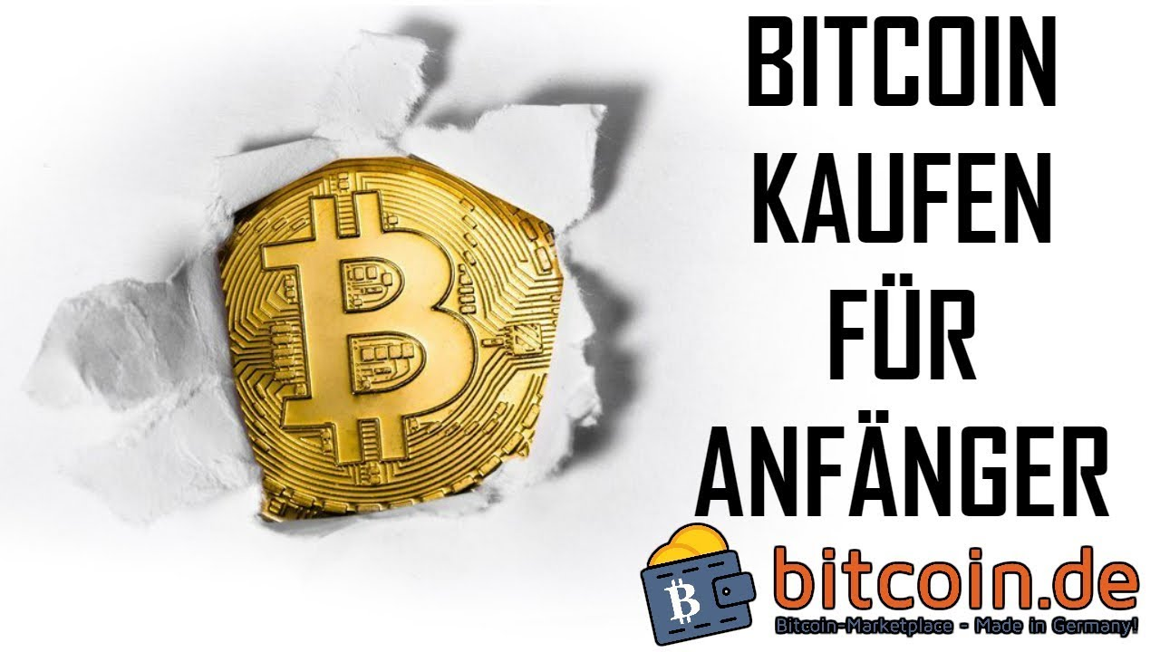 Bitcoin Kaufen Ohne Anmeldung