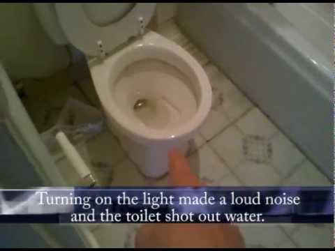 Siegel Suites Las Vegas (cockroaches, smell, broken mirrors ...