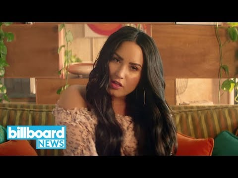 """Clean Bandit and Demi Lovato's """"Solo"""" Tops List of Most Shazamed Songs of 2018 