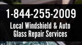 Windshield Replacement Panama City FL Near Me - (844) 255-2009 Auto Windshield Repair