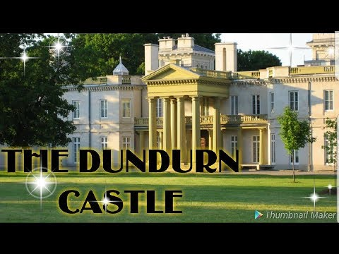 DUNDURN CASTLE | MAY 25 2018