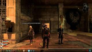 Dragon Age 2 Legacy DLC: Party Banter part 1