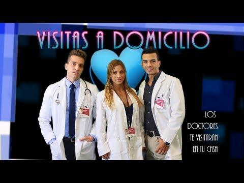 Visitas a Domicilio Pilot Episode
