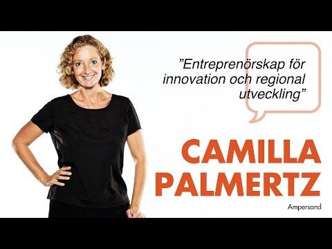 MPL 15 - Genusdriven produktutveckling - Camilla Palmertz