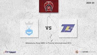 Trinity International (NV) vs MN Prep (MN)