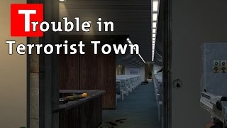 Pure Eskalation ★ Trouble in Terrorist Town ★ Let