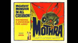 Yuji Koseki - The Birth of Mothra