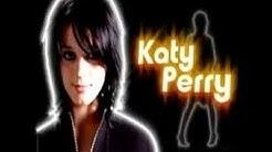 Katy Perry 2004 album - (A) Katy Perry