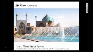 Iran Tales From Persia thumbnail