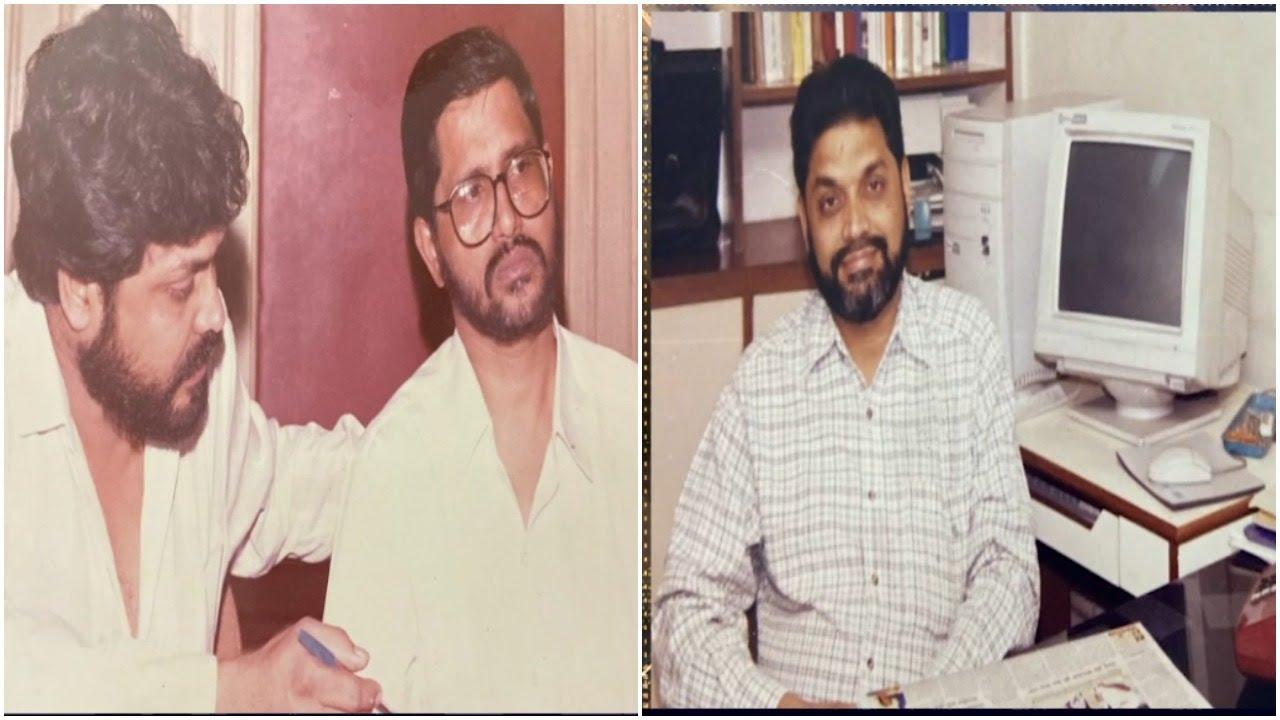 कानून की पढ़ाई कर रहे राम कृपाल सिंह कैसे बने पत्रकार ? सांप्रदायिक राजनीति पर क्या है उनकी राय ?