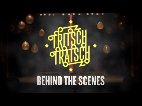 Tritsch Tratsch: Behind The Scenes Of A 360 Degree Fashion Film