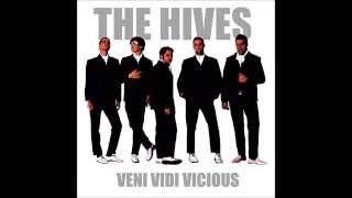 The Hives - Veni Vidi Vicious [Full Album] [Bonus Tracks]