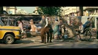 Ashchorjyo Prodeep Official Trailer