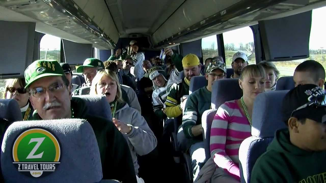 Z Travel Tours Gets You To The Game