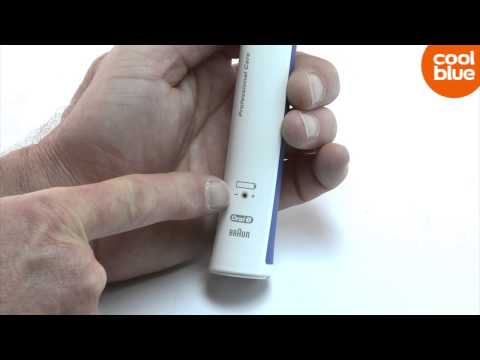 Oral-B Professional Care 500 Review En Unboxing (NL/BE)