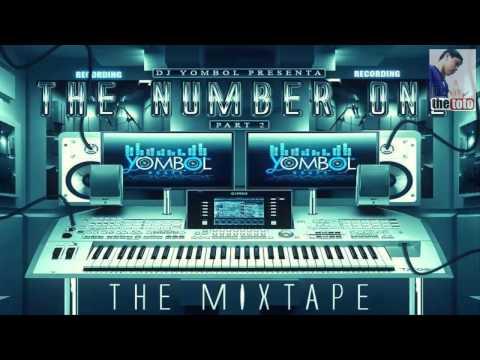 Royal Rumble Mundial (Intro) - DJ Yombol Ft. Various Artists