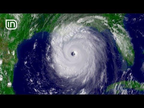 A e dini se, përse uraganët kanë emra njerëzish?