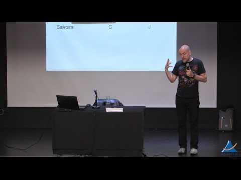 ACTISCE-Conférence : la Laïcité dans les sciences - G. Lecointre- 3.05.2017