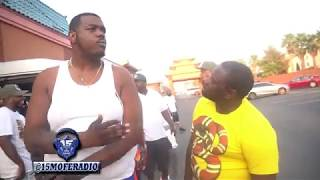 T REX AND SHOTGUN SUGE IN HEATED DEBATE WHO'S BETTER AT SM7