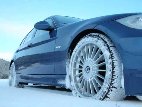 Alpina D3 2006 Youtube