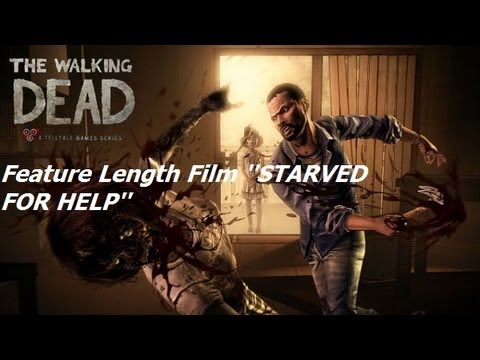 The Walking Dead 2 Movie Film ''Starved for Help'' Full HD 1080p 2013 Video.