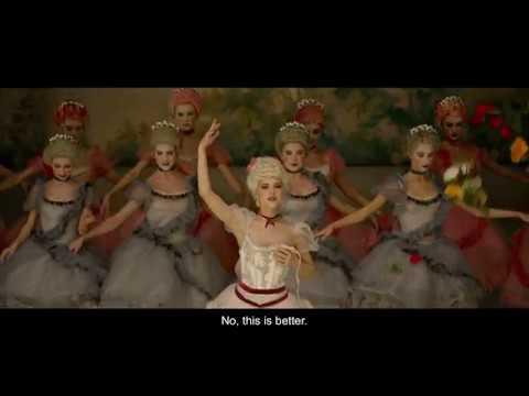 Mathilde - Official Trailer №2