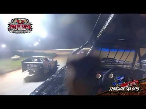 #48 Keith Benny - Open Wheel - 5-17-19 Ponderosa Speedway - In Car Camera