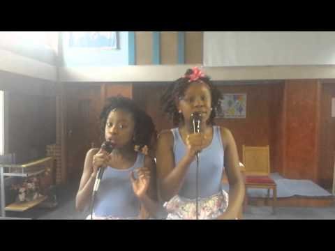 Ghanaian worship song