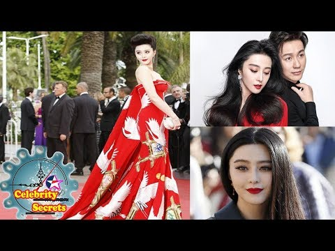 the secret of actress Fan Bingbing