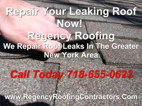 Regency Roofing Contractors New York City