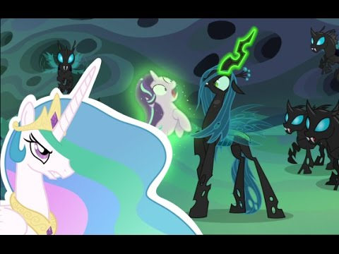 Celestia Reacts to To Where and Back Again #FluttercordRage