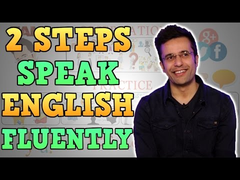 How To Speak English Fluently And Confidently Motivational By Sandeep Maheshwari Fan