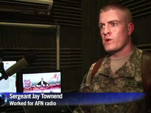 US forces radio in Iraq shuts as troops pull out