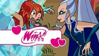 Clube das Winx - Temporada 1 - Episódio  18 - Português [EPISÓDIO COMPLETO ]