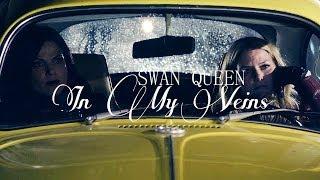 swan queen    in my veins