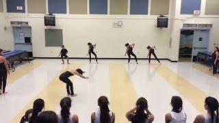The Freaks!! Pure Energy Dance Team!!