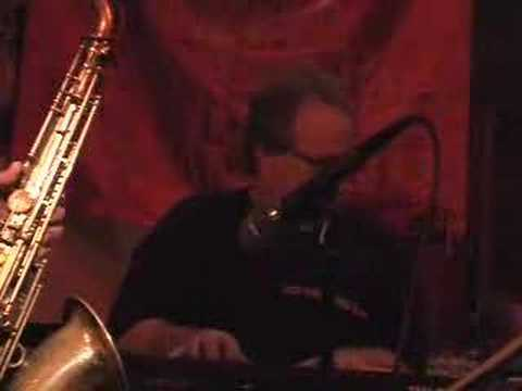 """""""CANNONBALL '99 (One More Time!) JON HAMMOND Band"""