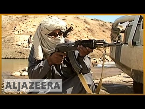 Afghan Taliban says it will continue to fight - 11 Mar 09