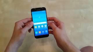 Samsung Galaxy J5 2017 czyli miłe zaskoczenie !!!