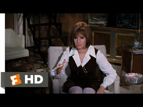 On A Clear Day... (1/8) Movie CLIP - I Make Flowers Grow (1970) HD