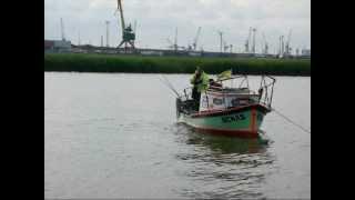 ''Рибалка'' пісня