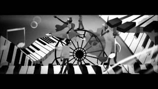 2014年3月5日発売ミニアルバム「echo」収録曲 「影絵」のMUSIC VIDEO Of...