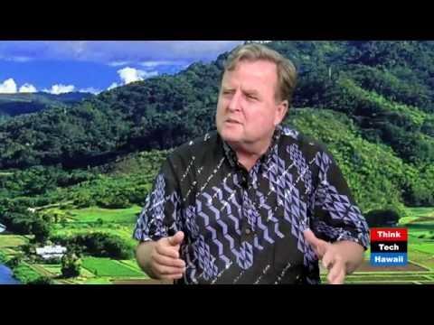 Kauai vs. the Agrochemical Industry - Gary Hooser