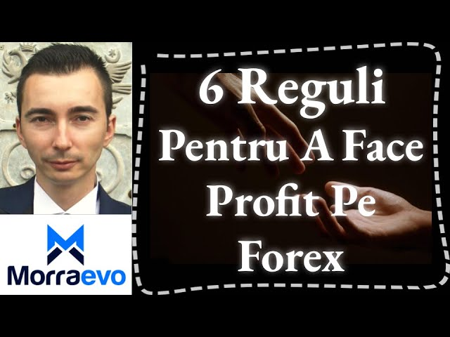 10 reguli ale speculatiei in piata Forex